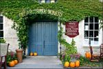 Cedar Creek Winery.