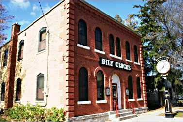 Bily Clocks in Spillville.